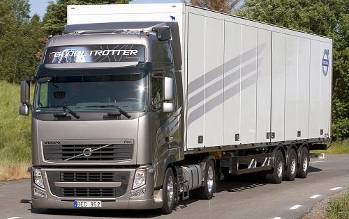 грузовые автомобили