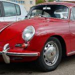 Автомобиль Porsche 356