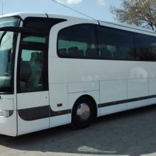 Автобус Mercedes-Benz Travego