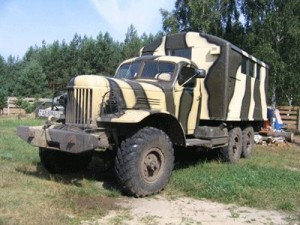танковая мастерская трм б 60