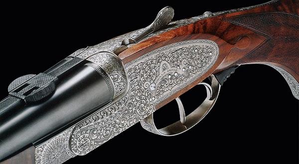 оружие Arrieta