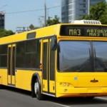 Автобус МАЗ-107
