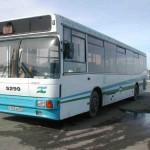 Автобус НефАЗ-5299