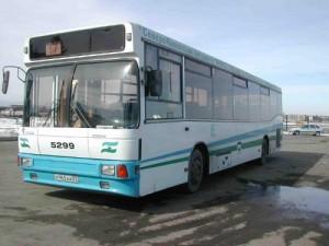 автобус нефаз 5299