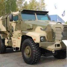 Армейские автомобили: роль и значение