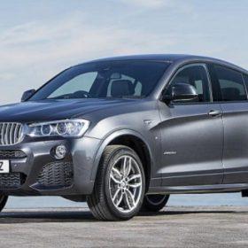 BMW X4 - воплощение ваших мечтаний