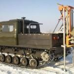 Буровая установка УБШМ 1-13