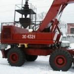 Экскаватор ЭО-4321
