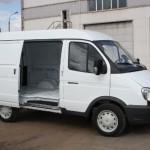 Фургон ГАЗ-2752 «Соболь»