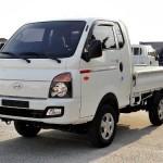 Мини-грузовик Hyundai Porter