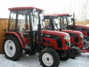 китайские мини тракторы цены и отзывы