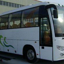 Китайский автобус Dong Feng