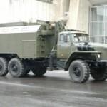 Мастерская технического обслуживания МТО-70