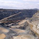 Нахождение платиновых металлов в природе