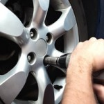 Правила монтажа и демонтажа шин