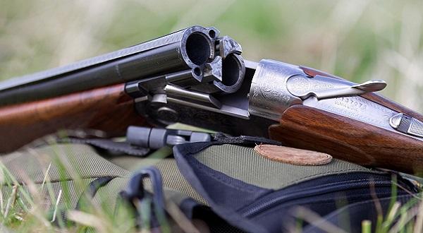 Как правильно перевозить ружьё?