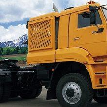 Седельный тягач КамАЗ-65226
