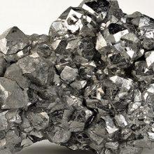 Происхождение и свойства серебра