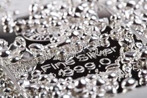 свойства серебра