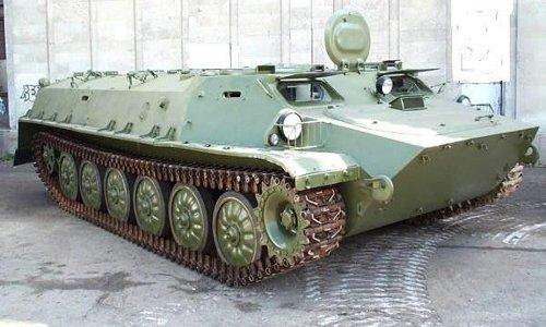 Харьковский тракторный завод может возобновить выпуск бронетехники - Цензор.НЕТ 5475