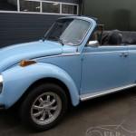 История автомобиля Volkswagen Beetle