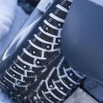 Выбор зимней резины