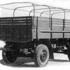 Автомобильный прицеп СМЗ-782В