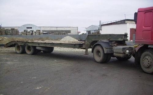 ЧМЗАП-5523А