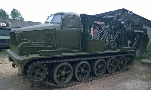 машина бтм-3