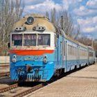 Дизель-поезд. Общее описание