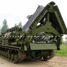Инженерная машина разграждения ИМР-2