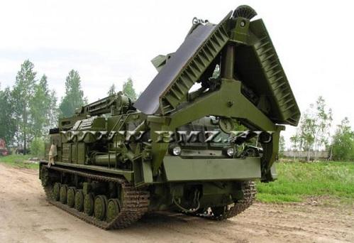 машина имр-2