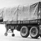 Автомобильный полуприцеп ОдА3-9350