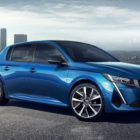 Обзор Peugeot 308 (2021)