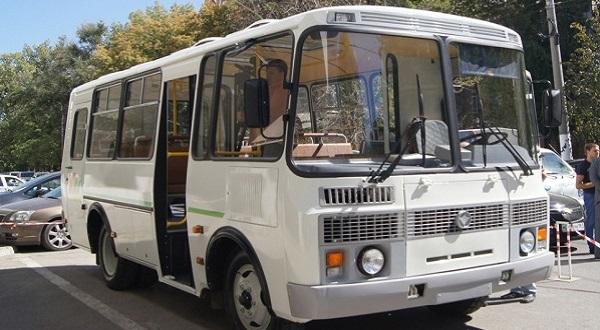 Автобус ПАЗ-32053