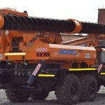 Бурильная машина БМ-811