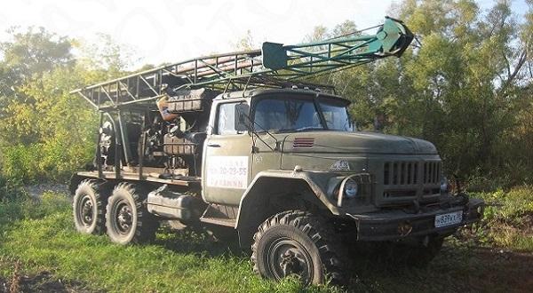 буровая угб-50