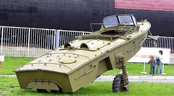 Катер БМК-150