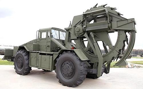 машина ТМК-2